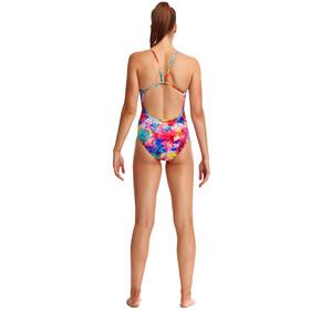 Funkita Single Strap Swimsuit Women, Multicolor